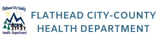 Flathead City-County Health Department Logo